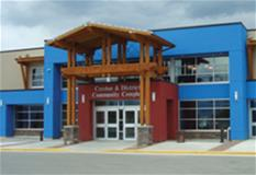 Creston and District Community Complex